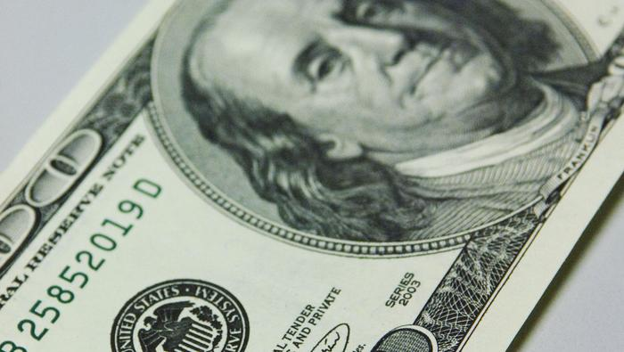 US Greenback Index Poised to Climb Increased on Escalating US-China Tensions