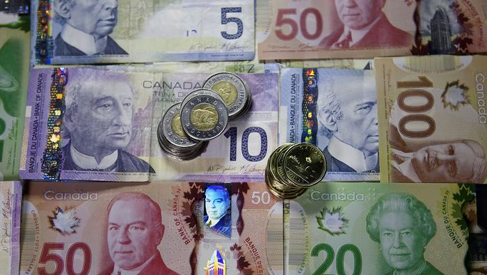 Oil Costs, Covid-19 Infections Might Weigh on CAD