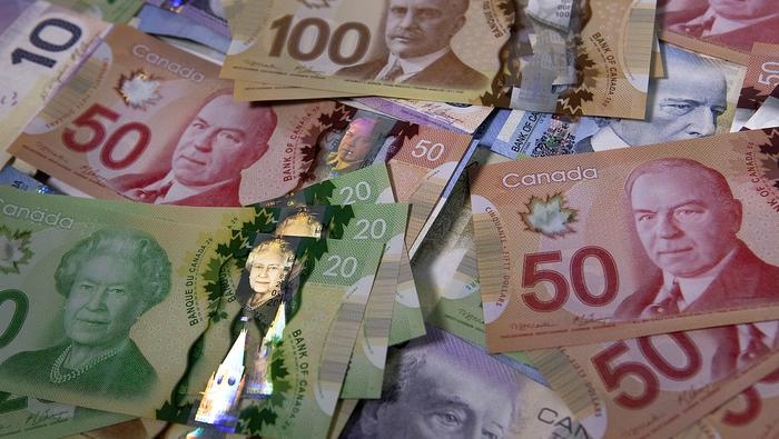Canadian Greenback (CAD) Information for BoC Price Resolution