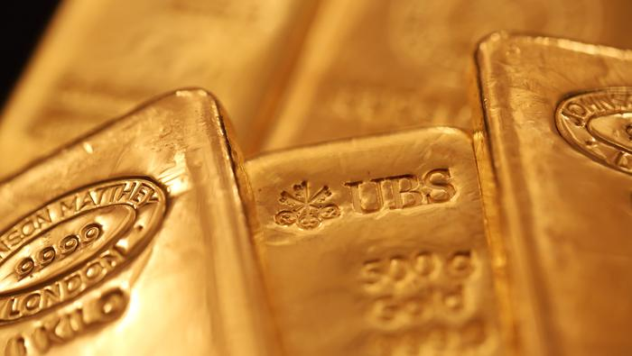 XAU Sinks to Assist, Will Gold Bulls React?