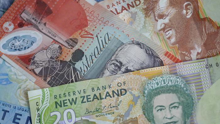 Yen Rose After Draghi, Pence, Amazon Earnings. NZD/USD Could Reverse