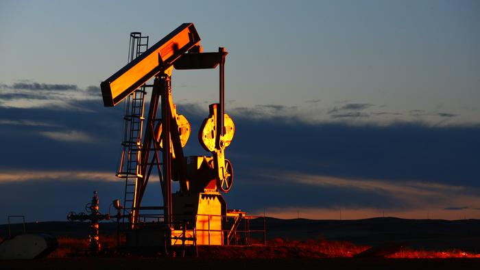 US Crude Could Have Additional to Fall