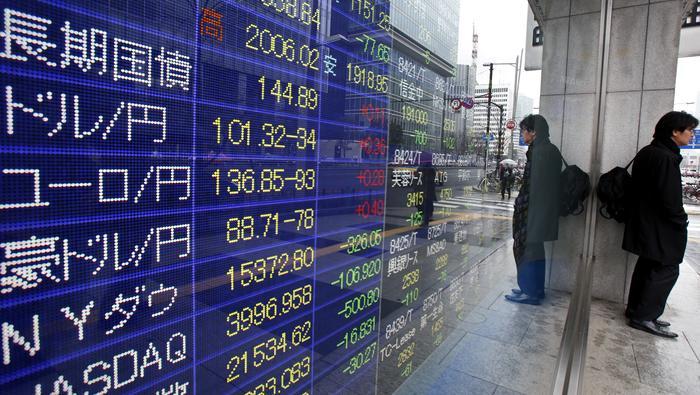 Nikkei 225 Up and Yen Down on Japan PM Hopeful Talks Stimulus, USD/CAD Eyes Bank of Canada