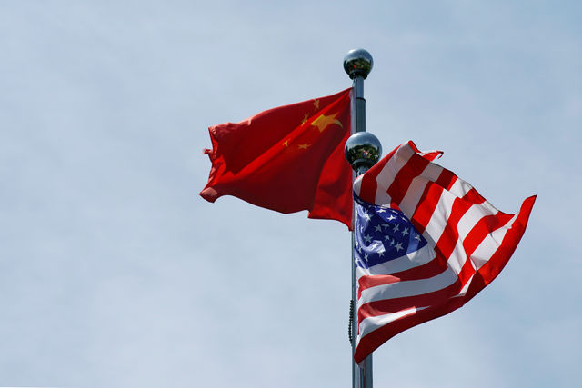 China to simply accept tariff exemption requests on 696 U.S. items from Mar.2