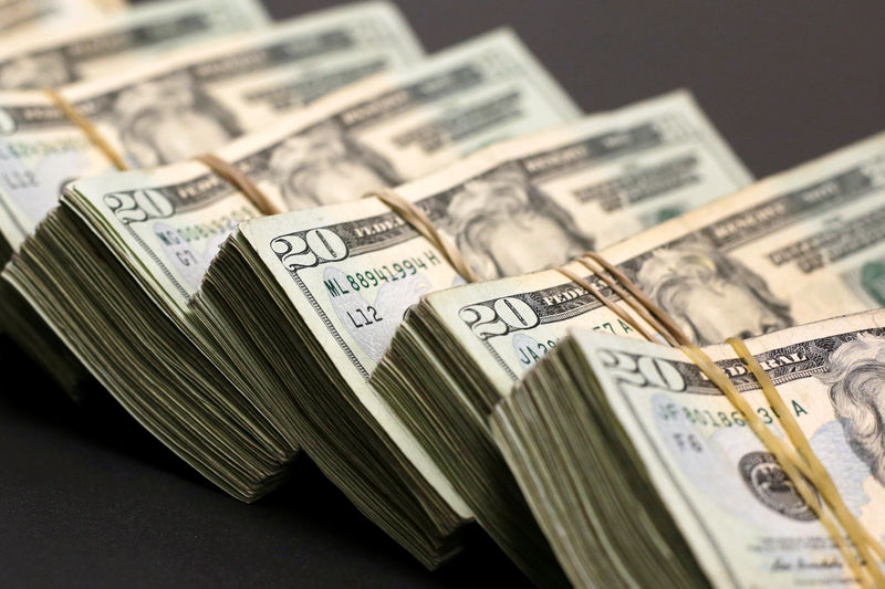 Greenback Edges Increased, However Stays Weak By Investing.com