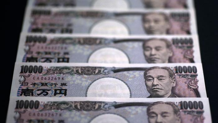 Yen Sank Regardless of US-China Hong Kong Tensions, USD/JPY Might Fall