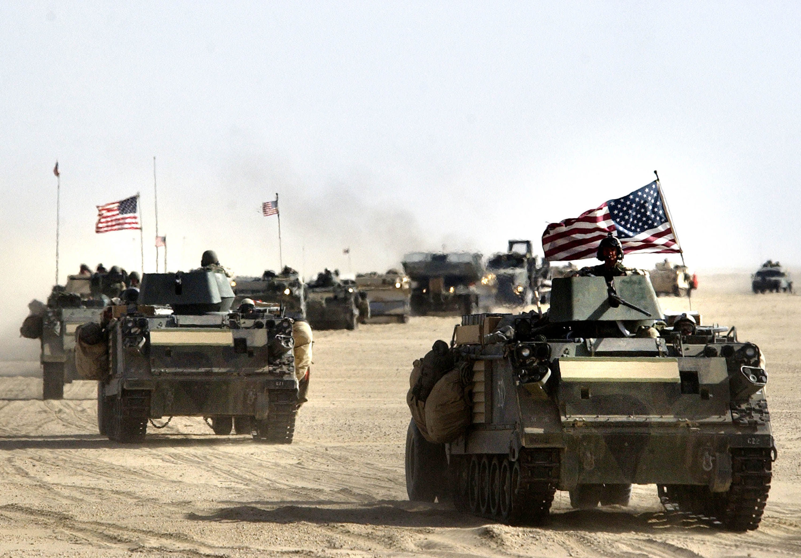 Oil costs surge 4% following assaults on Iraq bases