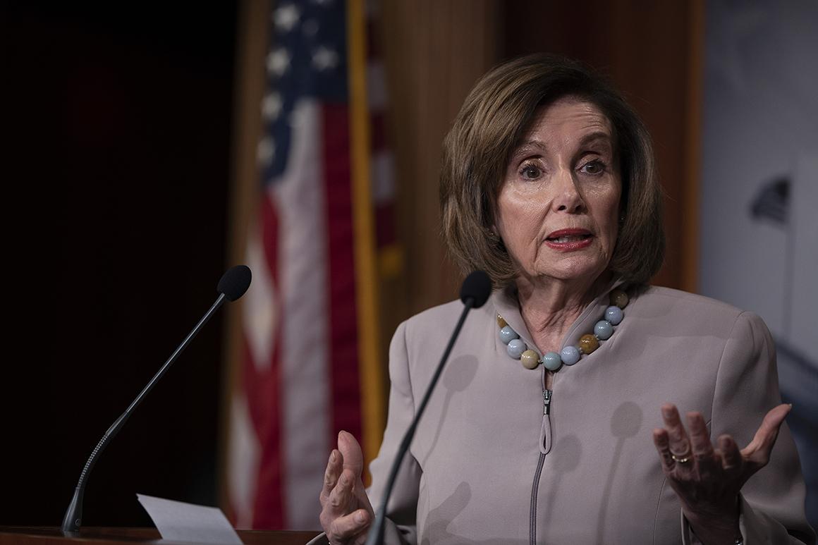 Home Democrats eye post-impeachment pivot