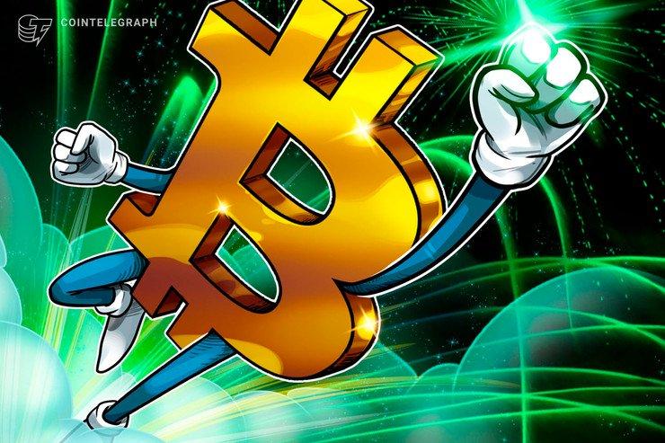 Bitcoin Worth 4-Hour RSI Flips Bullish as Merchants Brace for $9.5K