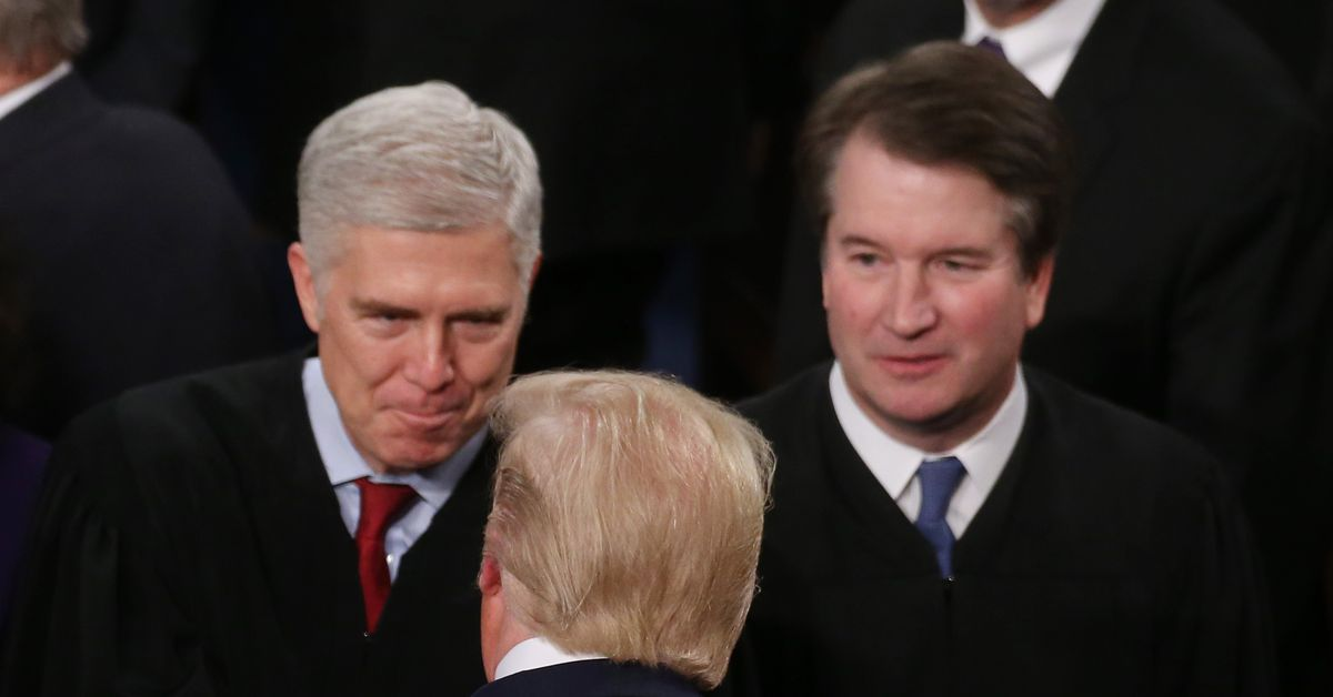 Wisconsin election: Supreme Court docket's first coronavirus opinion assaults voting rights