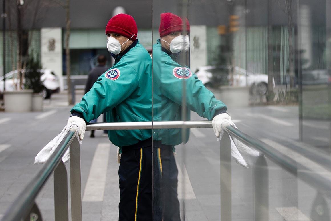 U.N. delays international local weather talks amid coronavirus disaster