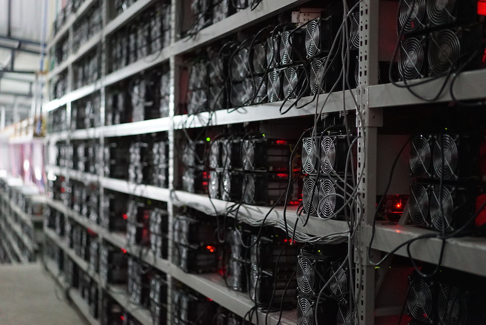 PayPal Co-Founder, DCG-Backed BTC Mining Agency Layer1 Accused of Patent Infringement
