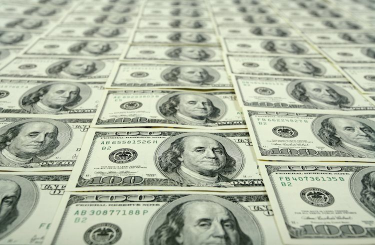 The greenback shouldn't be prepared to alter course