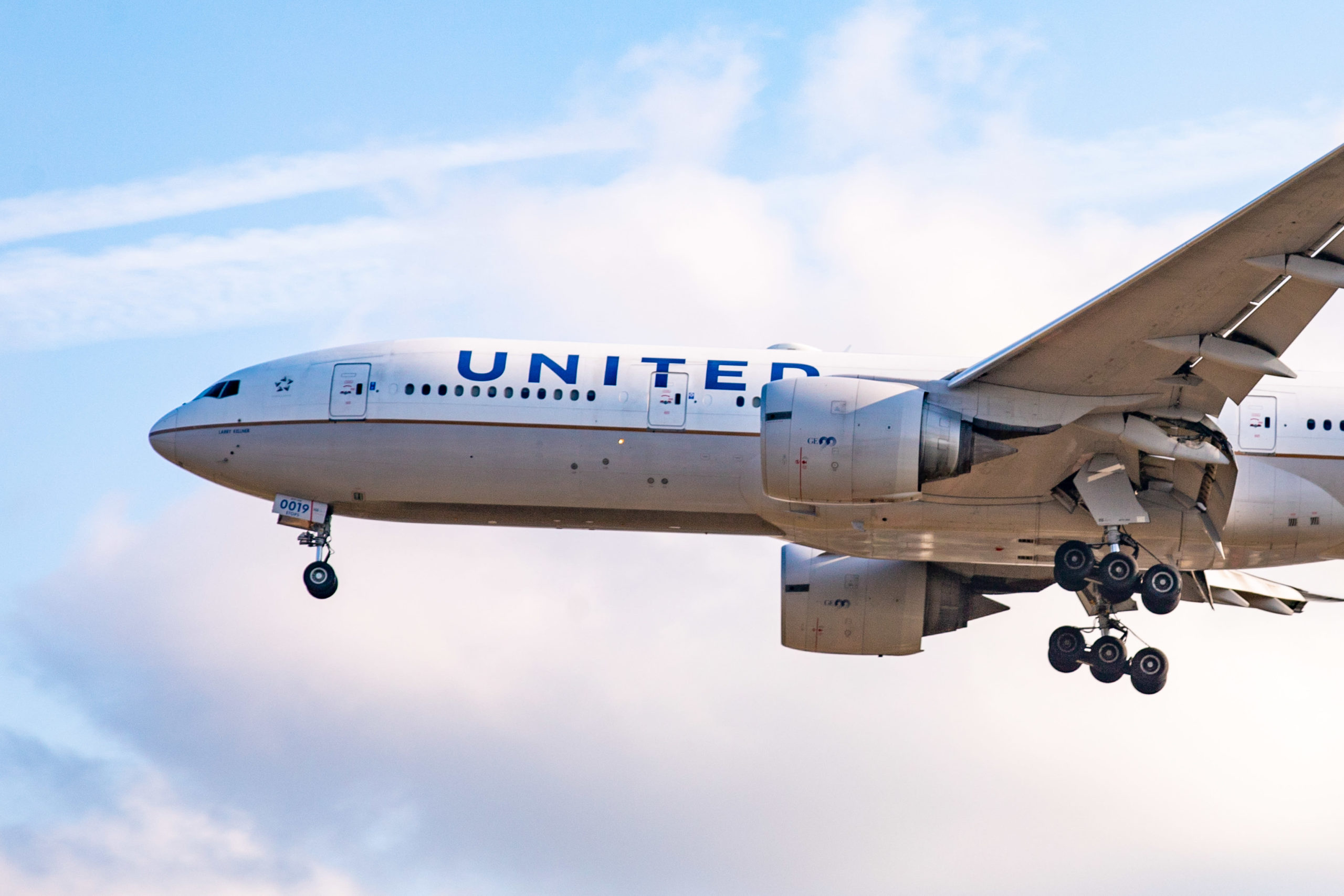 United, pilots union attain agreements for early retirements and voluntary furloughs