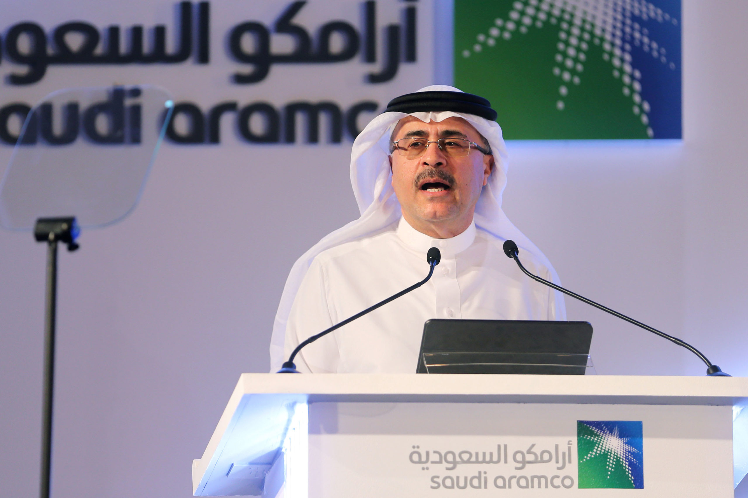 Aramco chief provides to bullish requires an oil demand rebound in late 2020