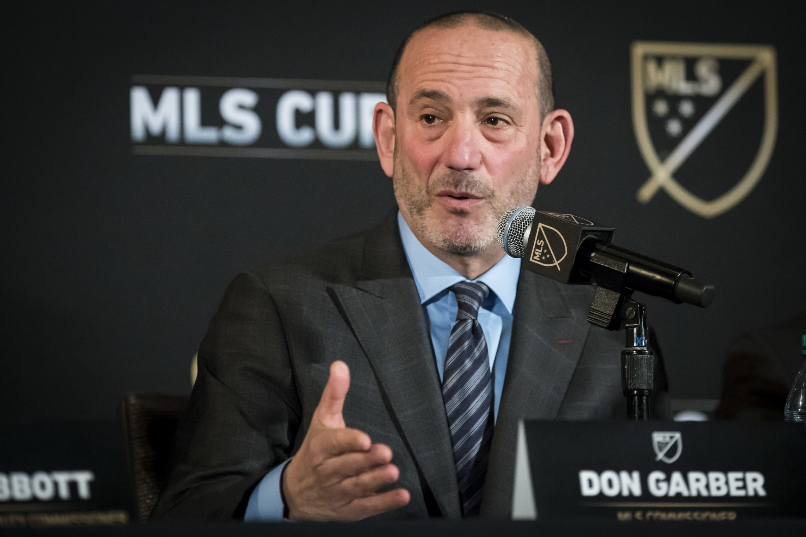 MLS to hitch different leagues in permitting non-public fairness financing
