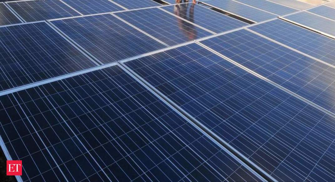 India to lose Rs 50,000 crore in foreign exchange if photo voltaic builders given exemption from customs responsibility on Chinese language imports: AISIA