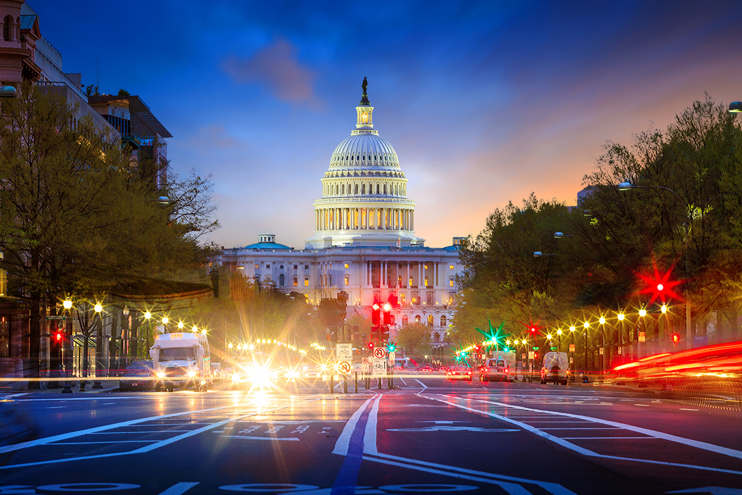 Washington, DC, Legal professionals Can Now Settle for Crypto for Authorized Charges