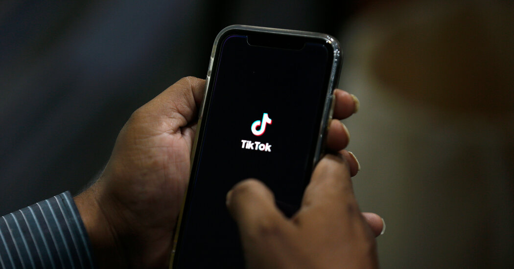 What's Going On With TikTok? Right here's What We Know