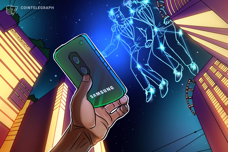 Samsung Telephone Assist for Gemini Alternate Can Additional Crypto Adoption