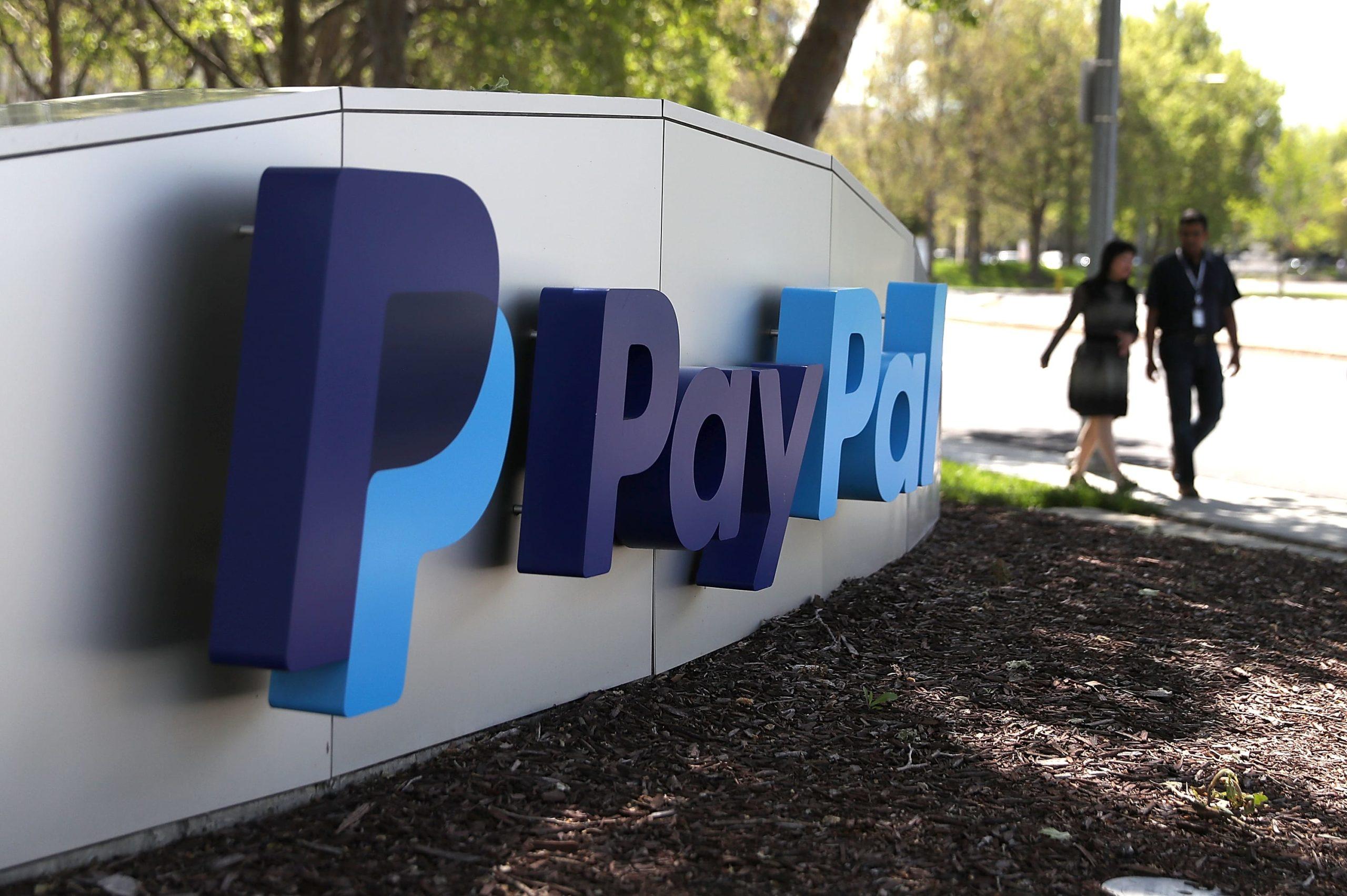 PayPal poaches Wells Fargo's Peggy Mangot for enterprise capital workforce