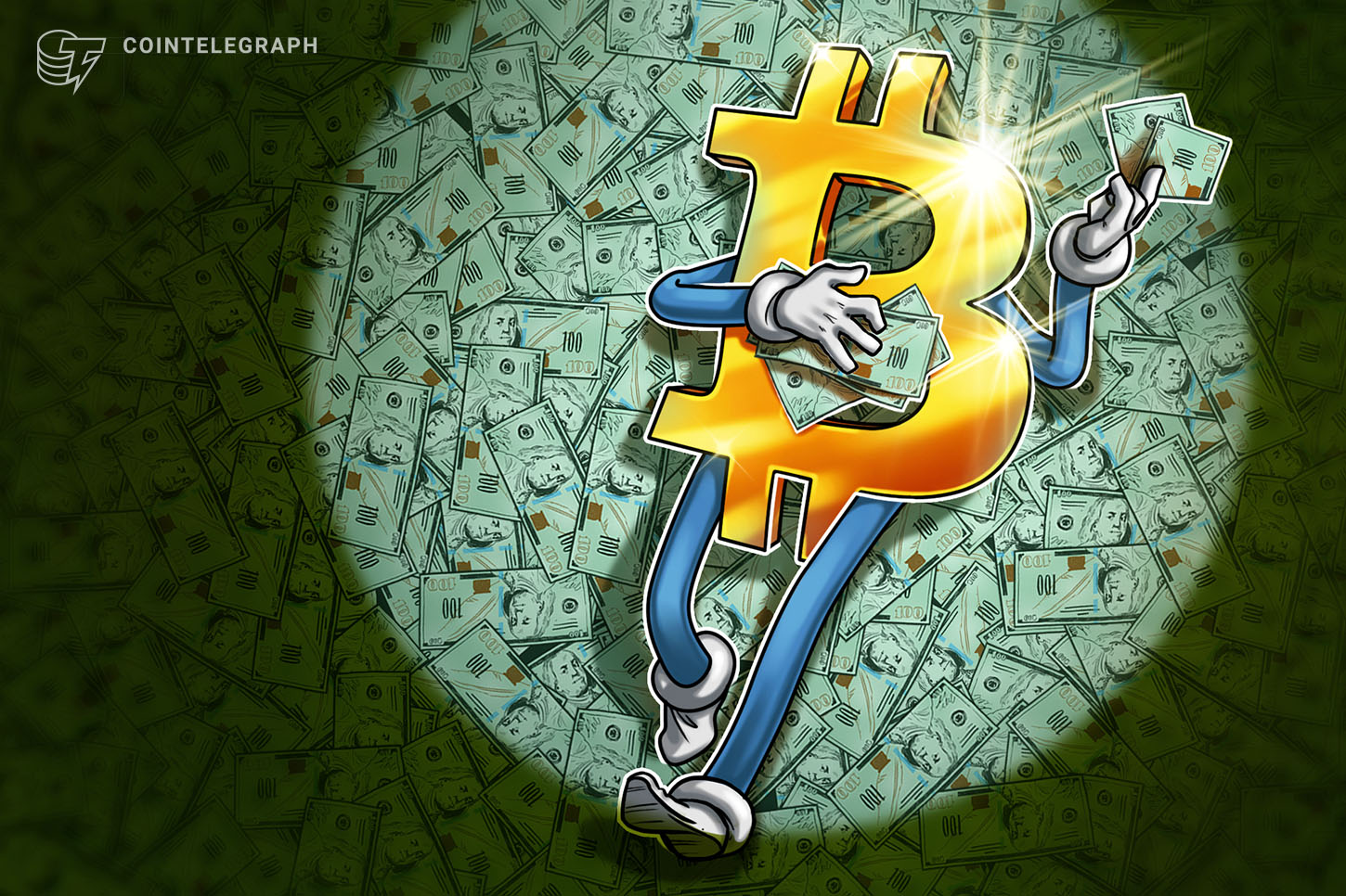 New 2020 Bitcoin Worth Excessive at $11,965 Proves Bulls Stay in Management