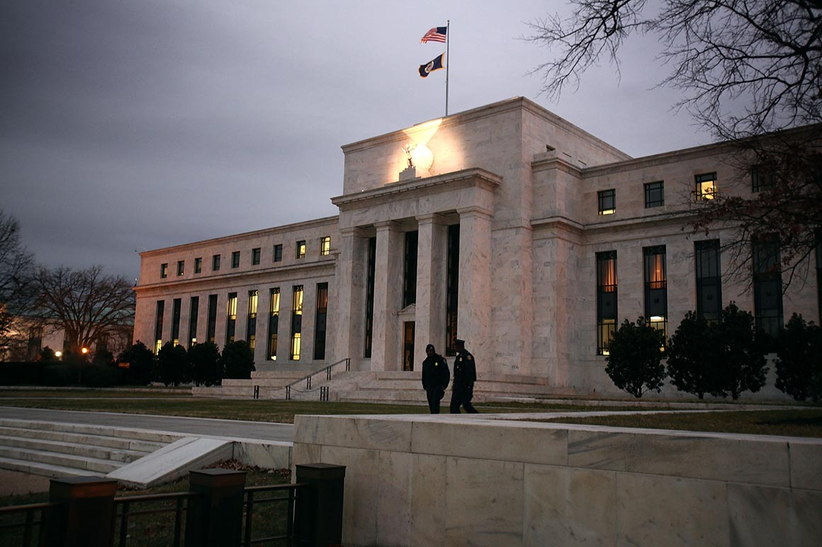 Landmark Fed enterprise rescue struggles amid financial system's woes
