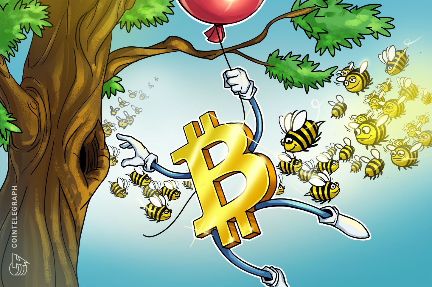 $1 Billion Liquidated as Bitcoin Worth Crashes by $1.4K in Minutes