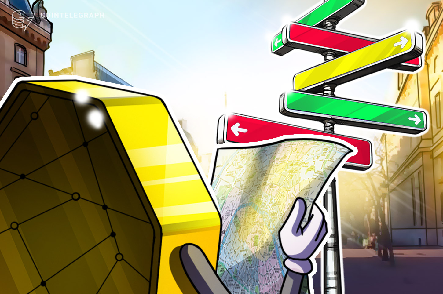Can Belarus Use Crypto to Bypass Sanctions? Consultants are Skeptical