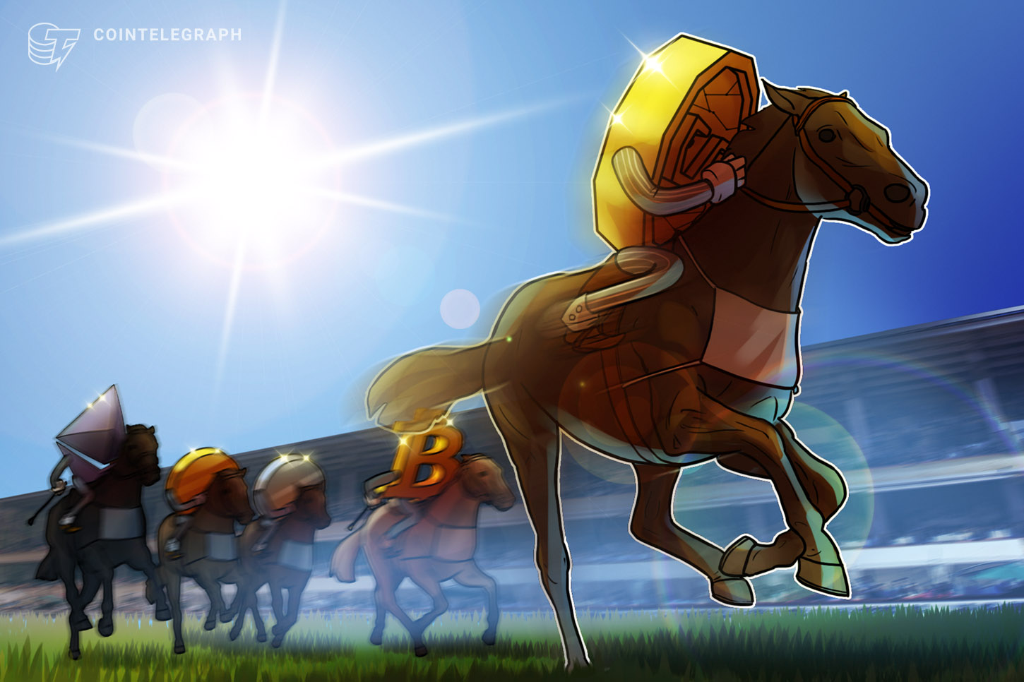 Stablecoins Thriving Amid Monetary Uncertainty