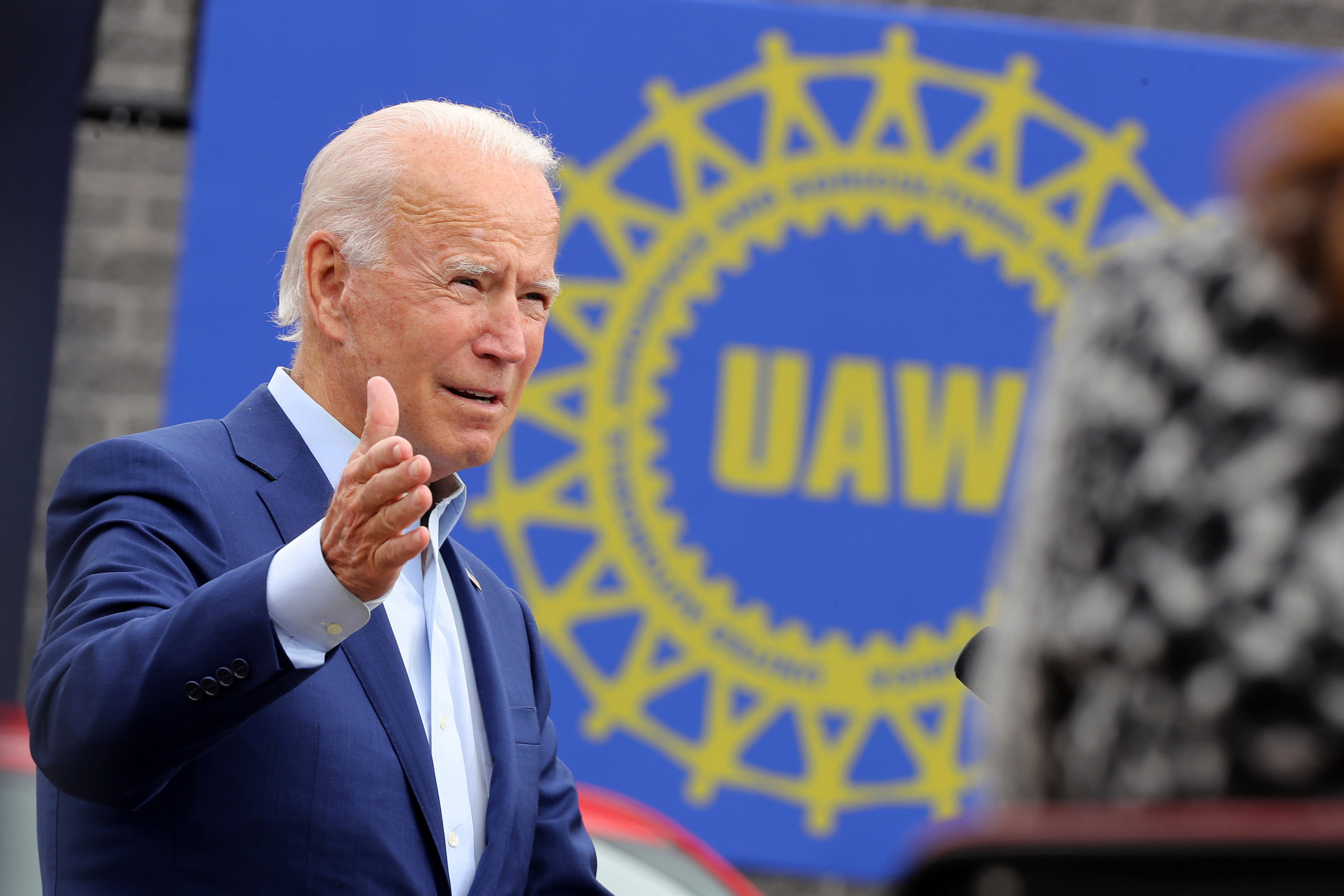 Wall Road Democrat Roger Altman on Biden's capital good points tax plan