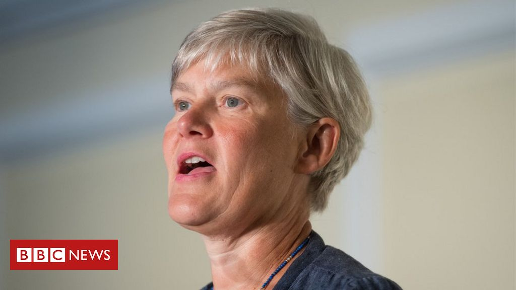 Covid: Labour MP apologises for calling pandemic 'good disaster'