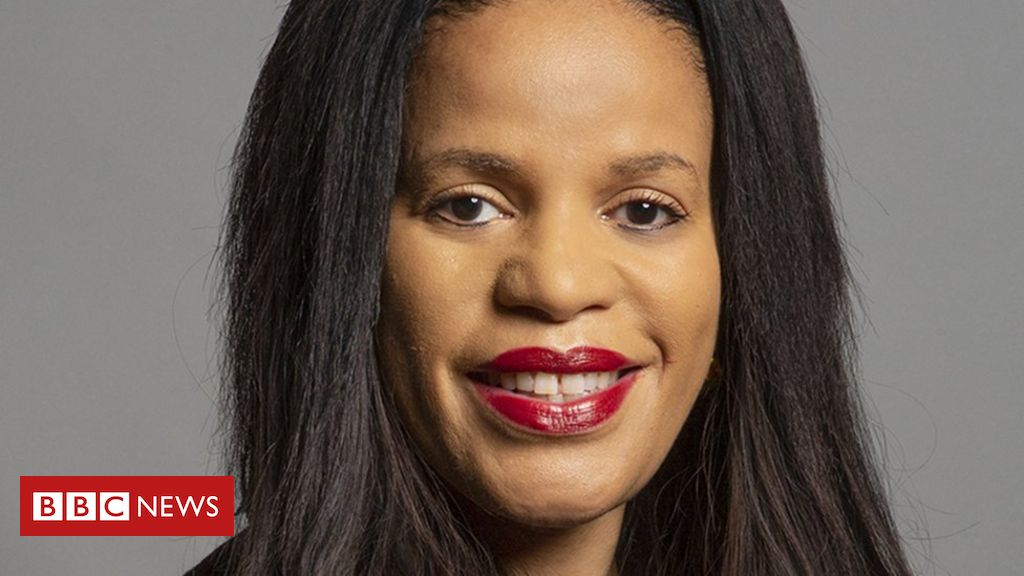 Claudia Webbe: Leicester MP charged with harassment