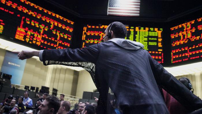 Dow, Nasdaq Rally as USD Pulls Again to Begin a Busy Week