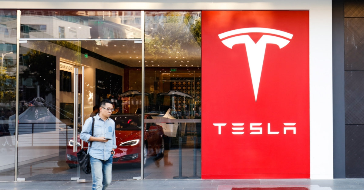 Bitcoin Has Been Much less Risky Than Tesla Inventory for Months