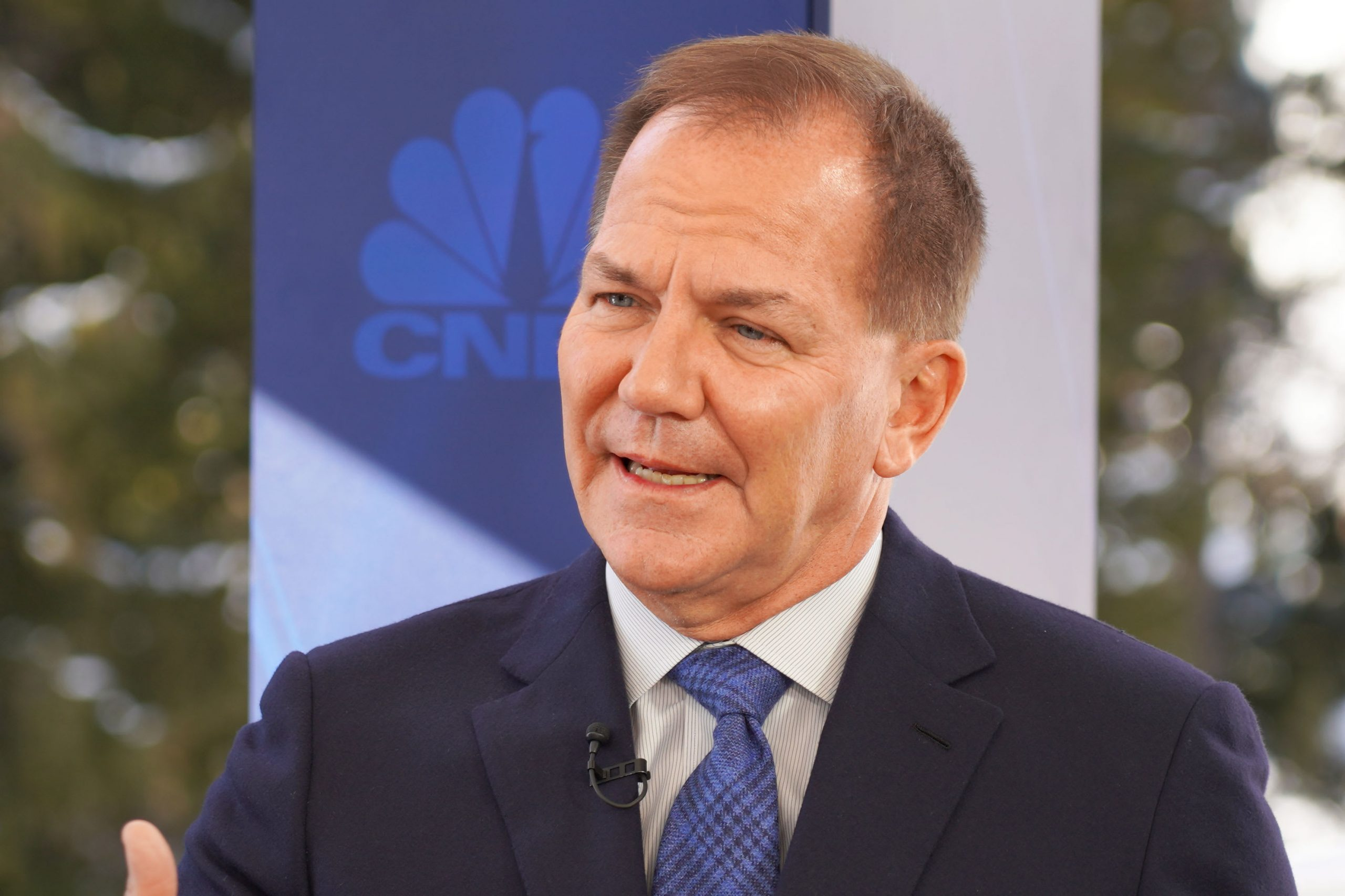 Paul Tudor Jones says he likes bitcoin much more now, rally nonetheless within the 'first inning'