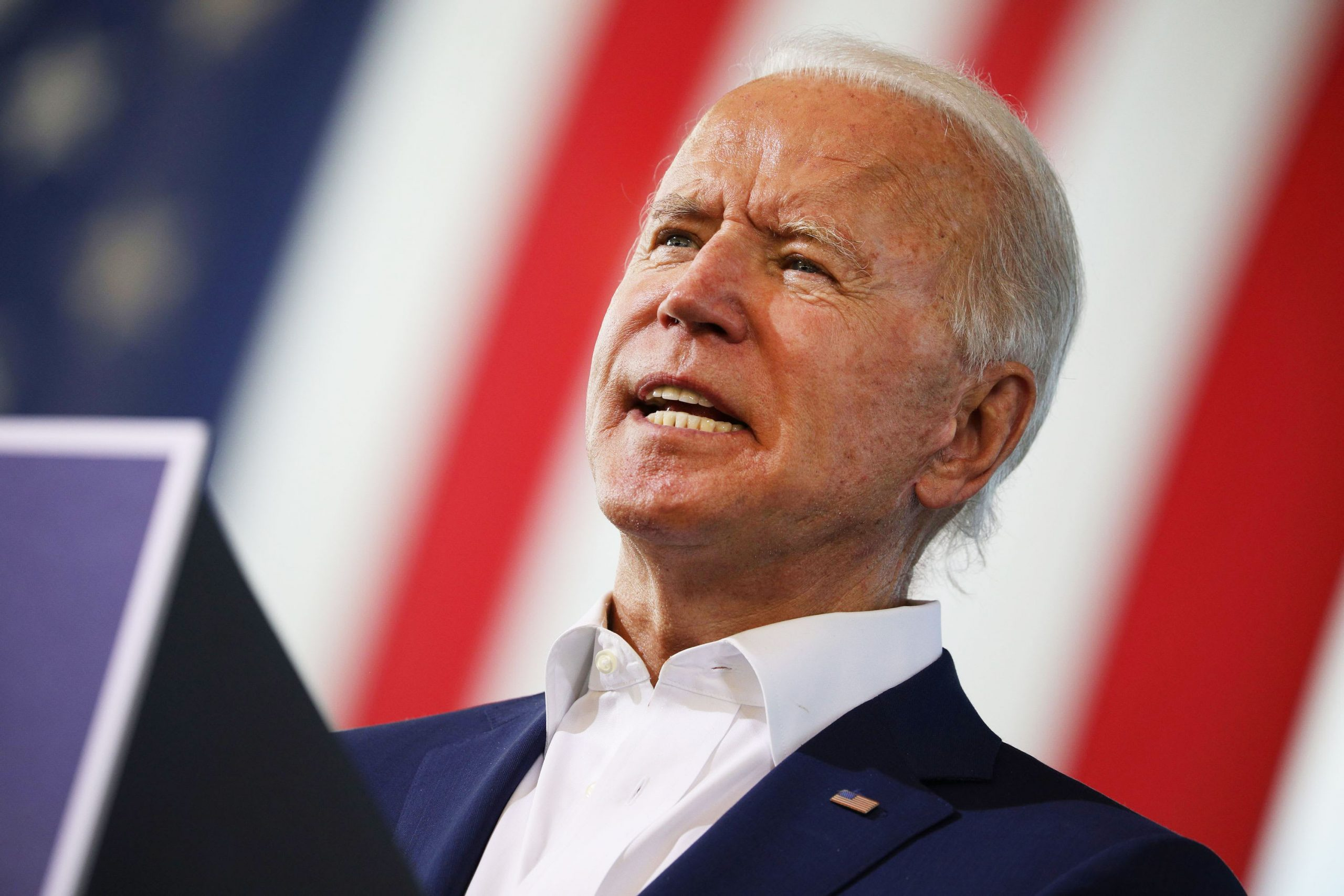 Why freelancers worry a Biden presidency might put them out of labor