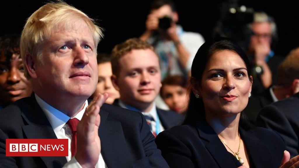 Boris Johnson and Priti Patel 'ought to apologise for lawyer assaults'