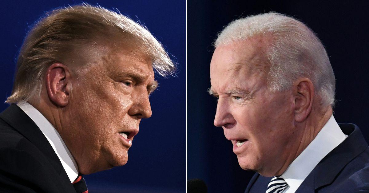 The ultimate 2020 presidential debate
