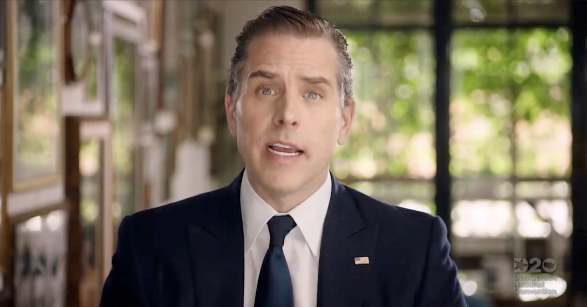 Trump's Hunter Biden assaults, defined: Alleged laptop computer and e mail leaks
