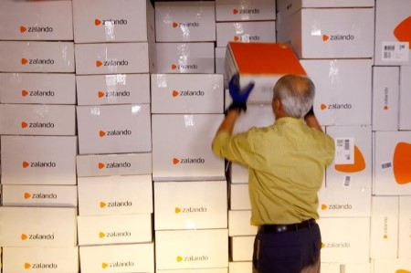 Zalando seeks proper match with deal to purchase physique scanning startup