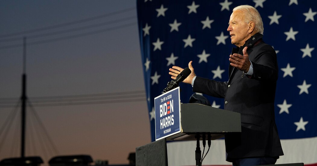 What We Know and Don't About Hunter Biden and a Laptop computer