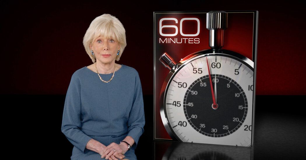Trump Posts '60 Minutes' Interview After Telling Lesley Stahl: 'That's No Approach to Speak'