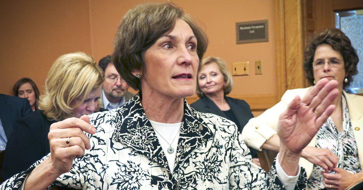 Kansas Senate 2020: Barbara Bollier might win the Kansas Senate race for Democrats