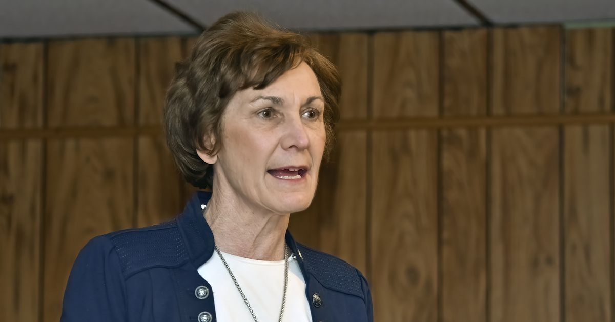 The Vox Senate interview: Barbara Bollier is making the Kansas Senate race aggressive for Democrats