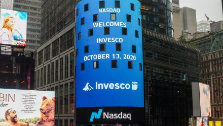 Invesco Debuts QQQ Innovation Suite in Partnership With Nasdaq