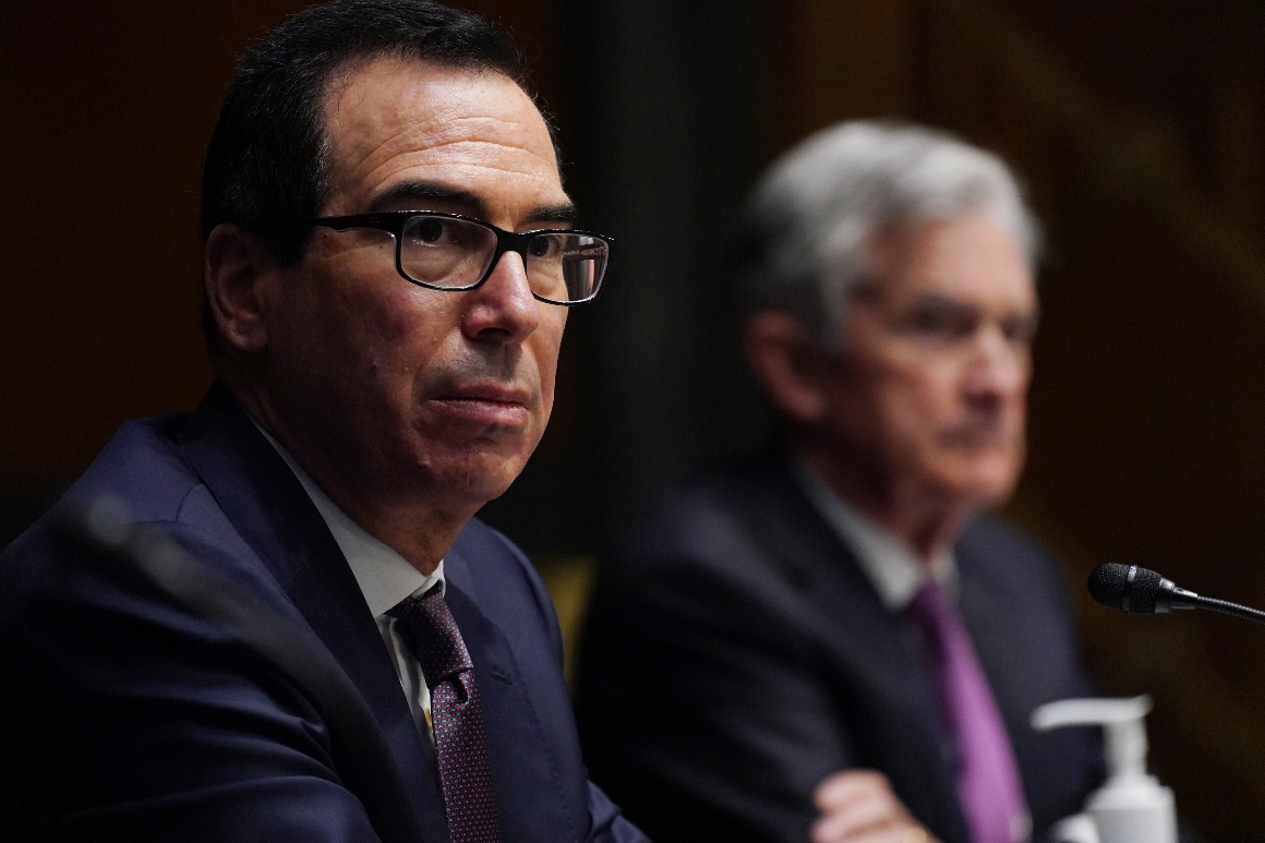 Federal deficit triples to $3.1T, Treasury knowledge reveals