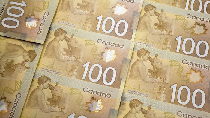 Canadian Greenback Value Forecast: USD/CAD, AUD/CAD, GBP/CAD