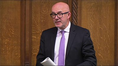 PMQs: Western and Johnson on coronavirus and college students