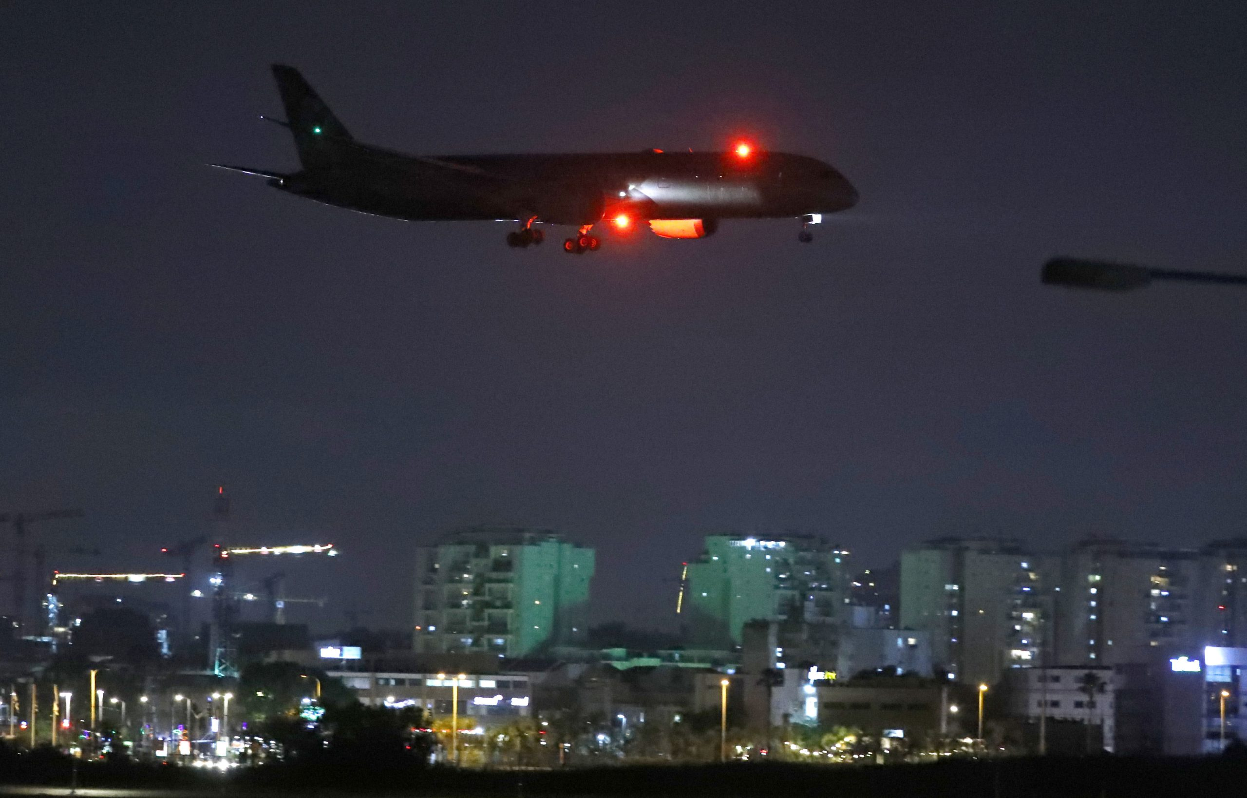 Emirates, Etihad faucet Israel for development as new enterprise ties deepen